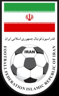 Football Federation Islamic Republic of Iran