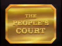 The People's Court 1987