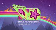 Disney XD Star vs. the Forces of Evil