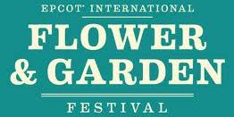 Flower and Garden Logo2