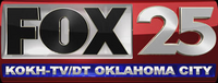 KOKH-TV logo