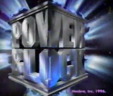 Power Block logo