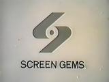 Screen Gems 1960s BW 2
