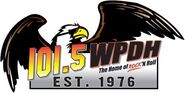 WPDH-FM's 101.5's The Home Of Rock 'N Roll Video ID From January 2009
