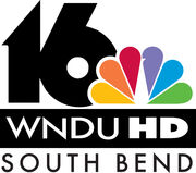 Wndu ch16 logo