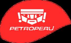 Logo Petroperu 2013