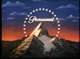 Paramount Pictures (1994, Bylineless)