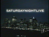 Saturday Night Live Video Open From October 4, 2003