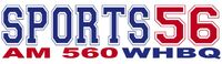 WHBQ AM 560 Sports 56