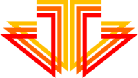 Logo vtv 1974