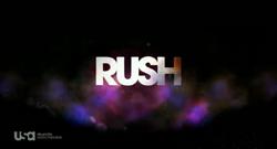 Rush 2014 Title Card