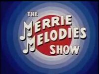 The Merrie Melodies Show 1972