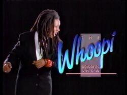 Whoopi goldberg show