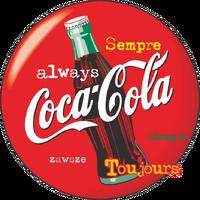 Coca-Cola 1996