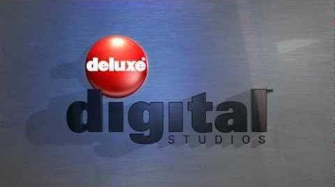 Deluxe Digital Studios 1993 (Widescreen Variant)