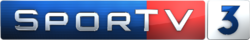 SporTV3 2016