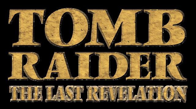 File:Tomb Raider - The Last Revelation.png
