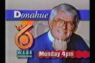WITI Donahue 91