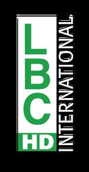 LBCI HD logo