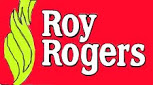 Roy rogers old logo