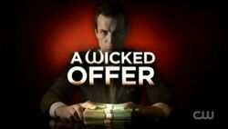 Wicked Offer
