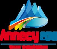 Annecy 2018 Ville Requérante