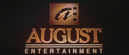 August Entertainment Logo 2