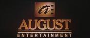 August Entertainment Logo 2