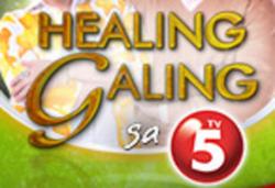 Healing Galing Sa TV5