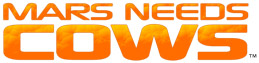 Mars Needs Cows logo web