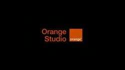 Orange Studio 2015 Logo