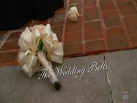 The Wedding Bells Title Card