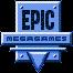 Blue epic megagames