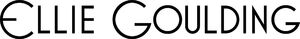 Ellie Goulding logo - Lights - 2010
