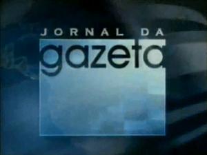 Jornal da Gazeta 2004