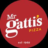 Mr gattis logo