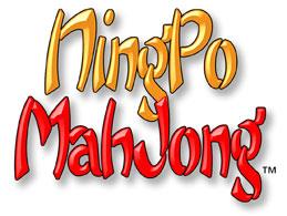 Ningpo Mahjong logo web