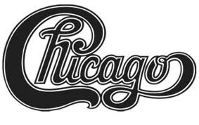 Chicago band logo