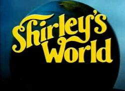 Shirleysworld title