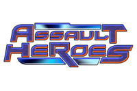 Assault Heroes Logo