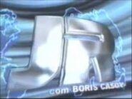 JR Boris 2005
