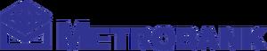 Metrobank old logo