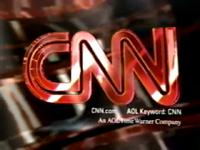 CNN AOL Time Warner 2002