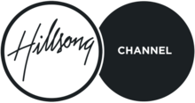 Hillsong Channel Logo