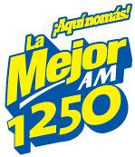 Lamejor1250am