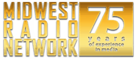 Midwest Radio Network logo