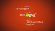 BBC One Wimbledon 2015 menu