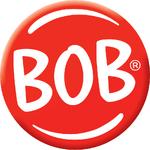 BOB logo 2009