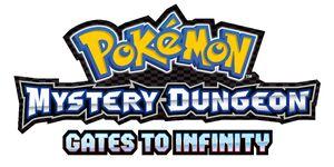Gates to Infinity logo