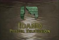 Idaho Public Broadcasting Network logo7